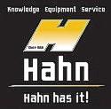 Hahn Equipment Rentals